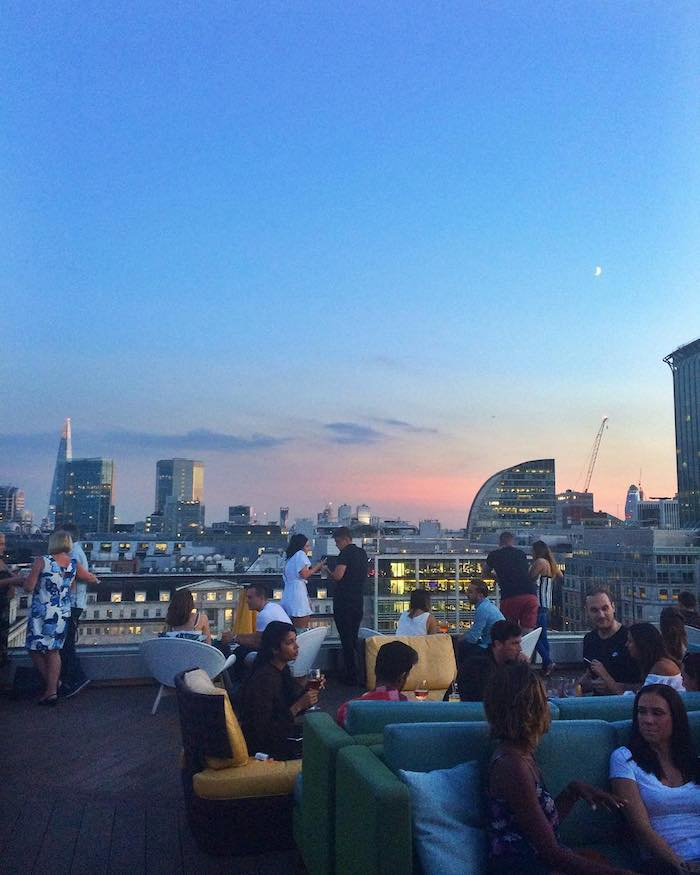 Shoreditch Bars: 9 Cool Things To Do In Shoreditch, London
